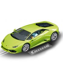 Lamborghini Huracan LP610-4 (light green) - Scale 1:32