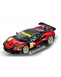 "Ferrari 458 Italia GT2 ""AT Racing No. 56"" - Scale 1:32"