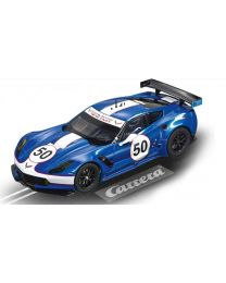 "Chevrolet Corvette  C7.R ""No. 50\"", Spirit of Sebring \'65 - Scale 1:32"