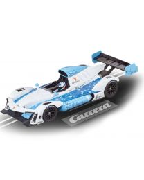 "GreenGT H2 ""Paul Ricard 2015\"" - Scale 1:32"