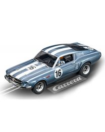 """Ford Mustang GT """"No.16"""" - Scale 1:32"""