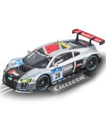 "Audi R8 LMS ""Audi Sport Team, No.28\"" - Scale 1:32"