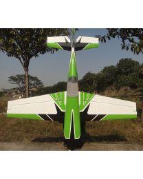 "EXTRA330SC 30CC 78"" CF Green/White/Black (15)"