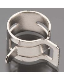 EXHAUST CLAMP DLE35RA