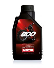 Oil for Valach & Moli engines - 800 2T Factory Line Off Road