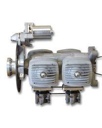 420B4-JS Gas engine