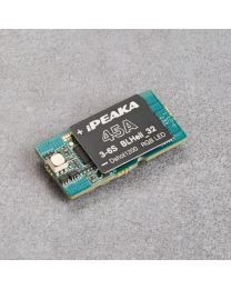 (4) Force 32bit 45A BLHeli_32 ESC OPTO (3-6s) DSHOT1200 Compatible