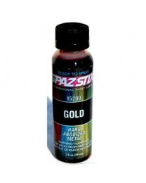 CANDY GOLD AIRBRUSH PAINT 2OZ