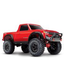 1/10 TRX-4 Sport 4X4 Trail Truck - RED