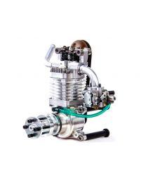 A38 OHC Gas Engine
