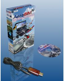AeroSIM Radio Control Training Simulator