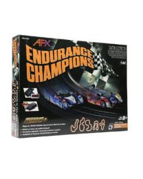Endurance Champions Set w/Counter