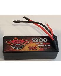 5200mAh 14,8V 70C - HCase