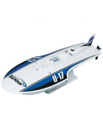 Mini Thunder Hydroplane TTX300 2.4GHz RTR Blue