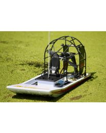 ALLIGATOR TOURS RTR AIRBOAT A1