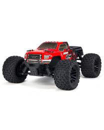 1/10 Granite Mega 4x4 Brushed 4WD MT Red/Black