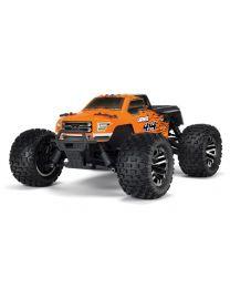 1/10 Granite 4X4 3S BLX 4WD MT (Orange/Black)
