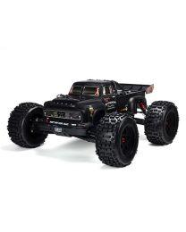 1/8 Notorious 6S 4WD BLX Stunt Truck Black