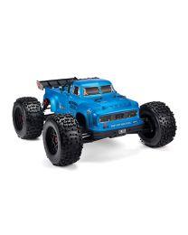 1/8 NOTORIOUS 6S 4WD BLX STUNT TRUCK BLUE