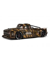 1/7 INFRACTION Street Bash 6S BLX All-Road - Matte Bronze Camo