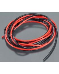 SUP05 Superworm Silicone Wire 16 Gauge 10'