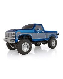 1/12 CR12 Ford F-150 Pick-Up RTR, Blue