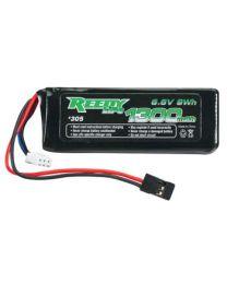 REEDY LIFE 6.6V 1300 RX