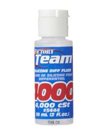SILICONE DIFFERENTIAL FLUID 4000