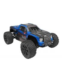 BLACKOUT™ XTE PRO 1/10 SCALE BRUSHLESS ELECTRIC MONSTER TRUCK - Blue