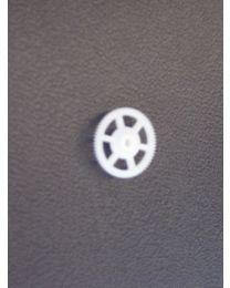 Main Gear: BMSR, mCP X