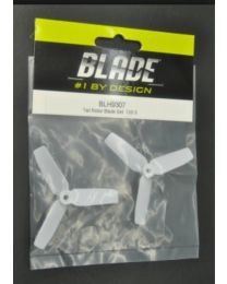Tail Rotor Blade Set: 130 S