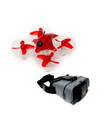 Blade Inductrix FPV Plus RTF with Headset Combo