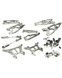 Alloy Suspension Kit for Arrma 1/8 Kraton 6S BLX