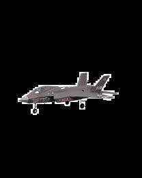 FMS F35 PNP V2 64mm Fan