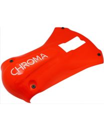 RHK Canopy - Blade Chroma - color RED