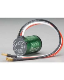1/10 1410 Brushless Mtr 3800 kV 3.2mm Shaft