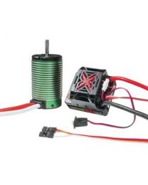 MONSTER X WP ESC +2200KV