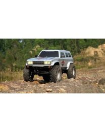 1/10 FR4 Demon 4x4 RTR Kit - Gunmetal