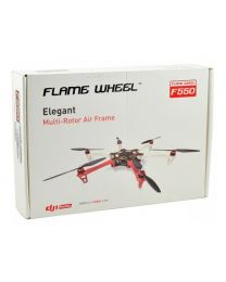 DJI Flame Wheel F550 Air Frame Basic Kit
