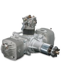 DLE-120cc Twin Gas Engine