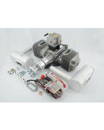 DLE-170cc Gas Engine