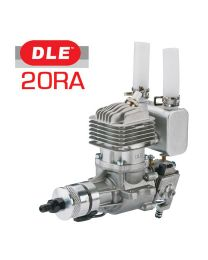 DLE-20RA Gas Engine