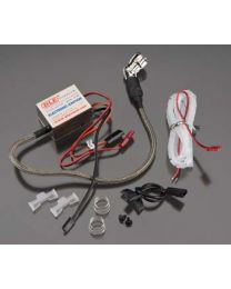 IGNITION ELECTRONIC DLE35RA