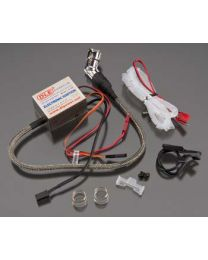 IGNITION ELECTRONIC DLE55RA