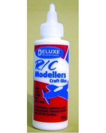 R/C Modeller Canopy Glue: 4oz