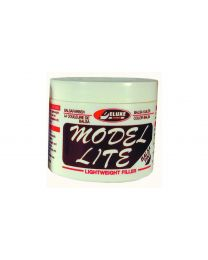 Model Lite Balsa Filler, Balsa Brown: 240ml