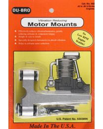 682 MOTOR MOUNT .45-80 4-STROK