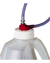 KWIK-FILL FUEL CAN FITTING