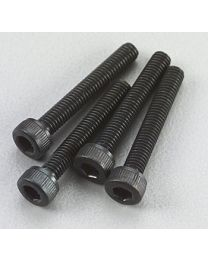 3 MM x 20 Socket Head Cap Screws