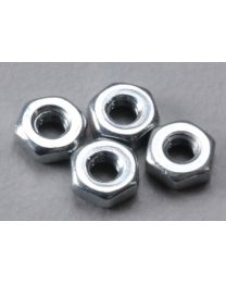 2 MM Hex Nuts